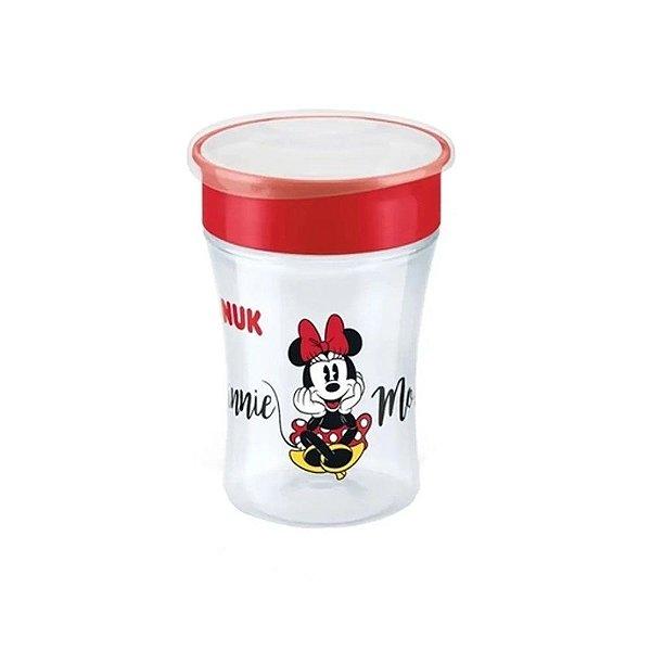 Copo Antivazamento 360o NUK Disney - Magic Cup 230ml - Girl