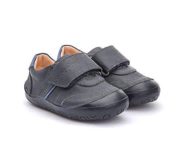 Tênis Infantil New Steps Boy Tênis Gambo