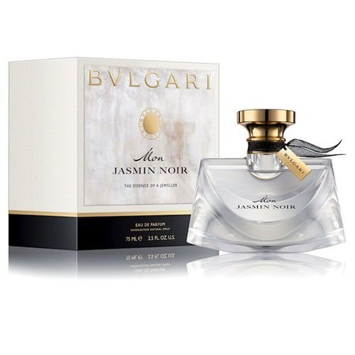 Perfume Bvlgari Mon Jasmin Noir Edp 75ml