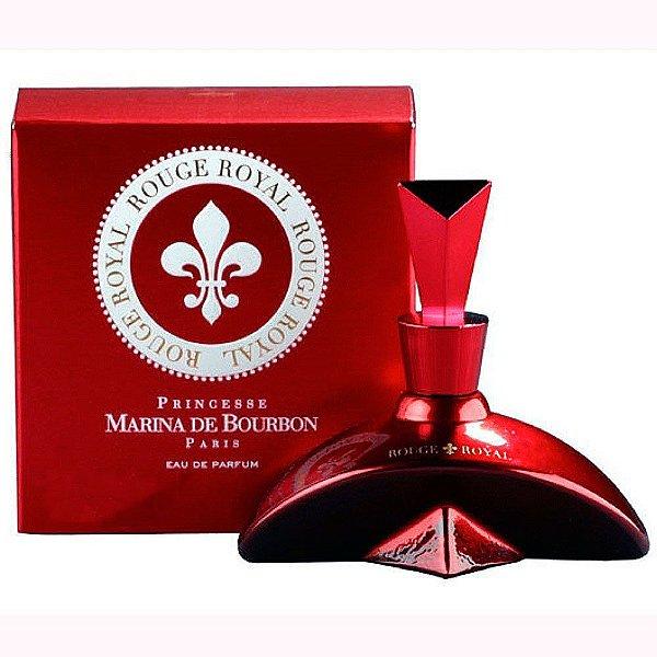 Marina de Bourbon Perfume Feminino Rouge Royal - Eau de Parfum 100ml