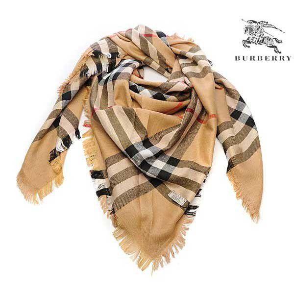 Echarpe Burberry Cashmere