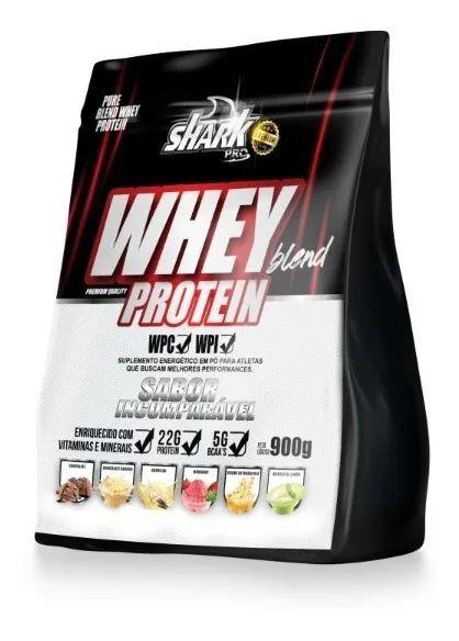 Whey Protein Blend (900g) - Shark Pro