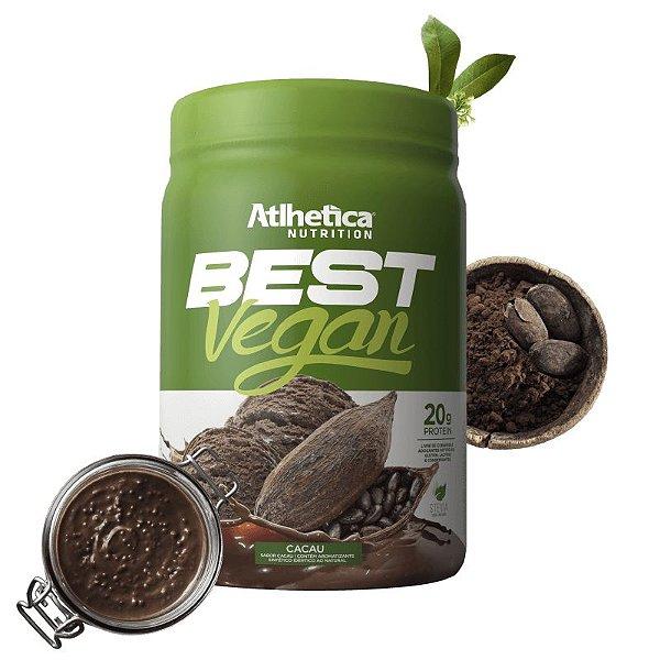 Best Vegan (500g) - Athletica Nutrition
