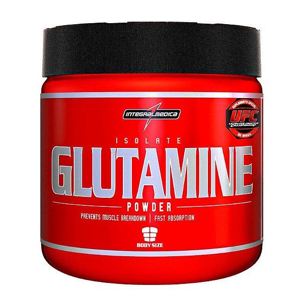 GLUTAMINA (150g) - INTEGRALMEDICA