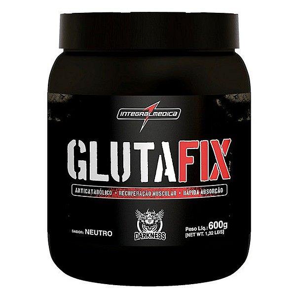 GLUTAFIX (600g) - INTEGRALMEDICA