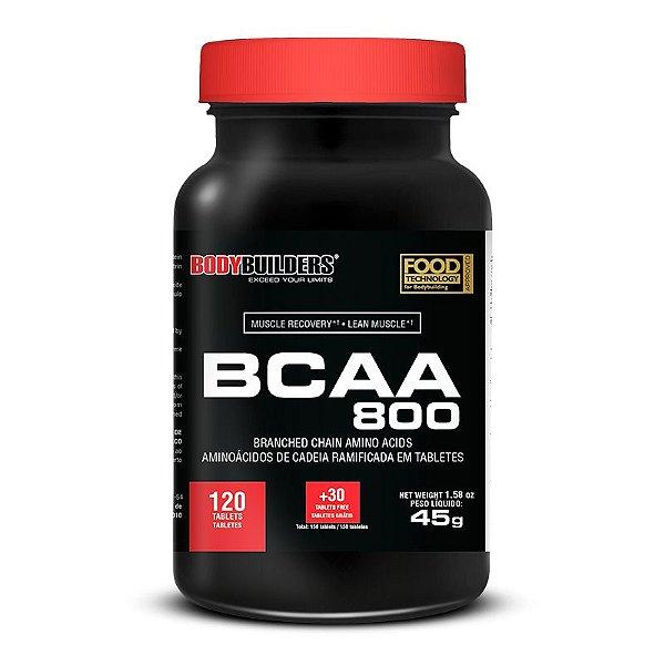 BCAA 800 (120CAPS) Bodybuilders