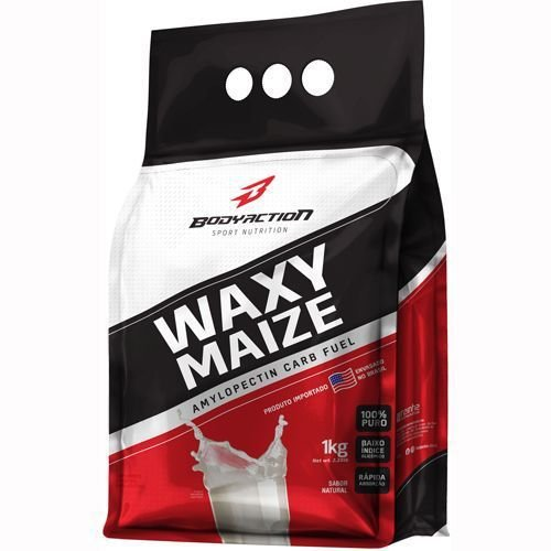 Waxy Maize (1kg) - Body Action