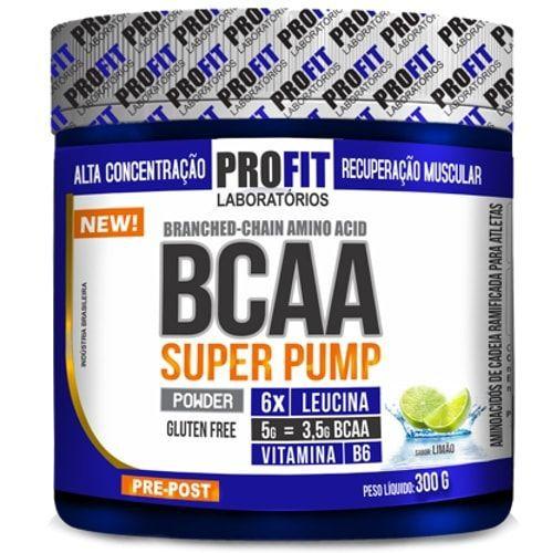 BCAA Super Pump 300g - ProFit