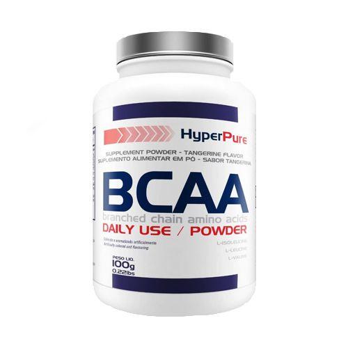 BCAA Pó (100g) - HyperPure