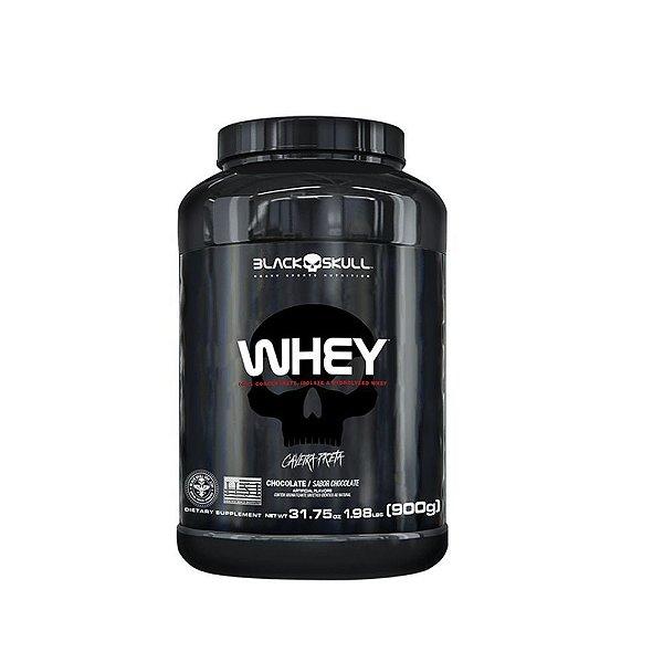 Whey (900g) - Black Skull