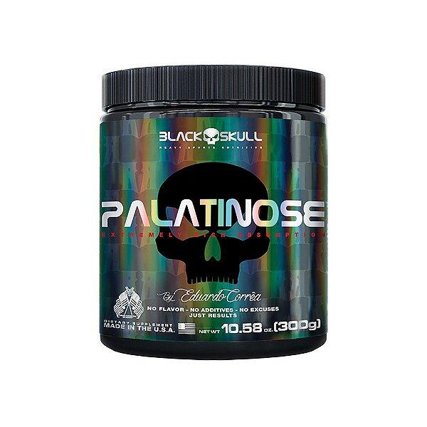 Palatinose (300G) - Black Skull