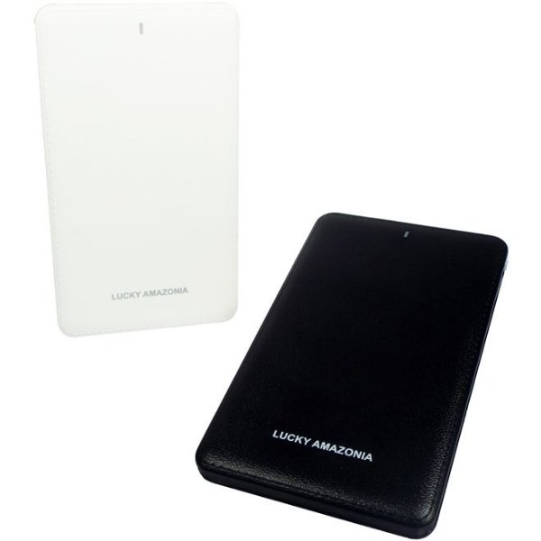 Power Bank - Carregador Portátil Luck 40000 mAh