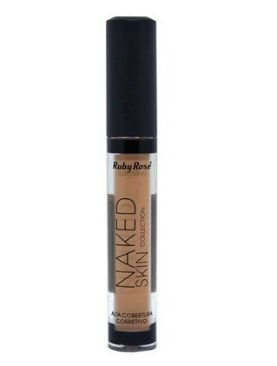 Corretivo líquido Naked Skin Colection- hb 8080-l4