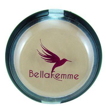 Pó compacto Bella Femme l10006a5 - cor 01