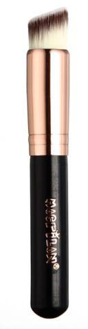 Pincel Profissional Kabuk - Linha Rosê - Macrilan R-09