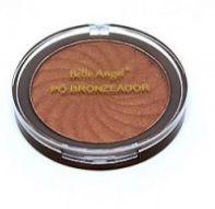 Pó bronzeador Belle Angel- cor 2