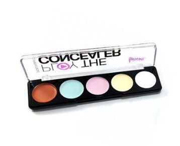 Paleta de corretivo Play the concealer - l3005  cor a