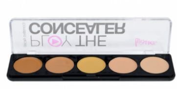 Paleta de corretivo Play the concealer - l3005  cor b