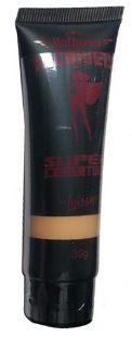 Base Super Cobertura Mulheres IncrÍveis cor 08 pele negra