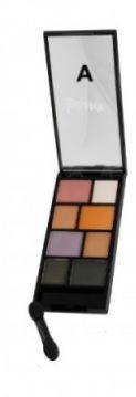 Sombra beauty squares Luisance l767- a