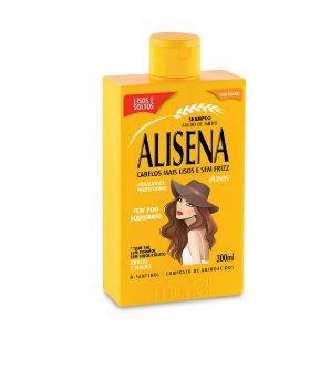 Shampoo Alisena 300ml