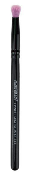 Pincel c13 para esfumar linha color- Macrilan
