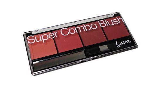 Super combo blush Luisance - l295