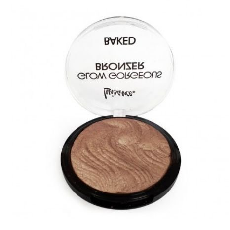 Glow Gorgeous Bronzer Baked Luisance L3033 Cor B