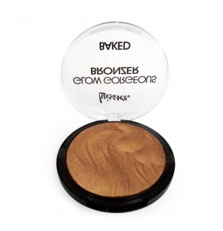 Glow Gorgeous Bronzer Baked Luisance L3033 Cor C