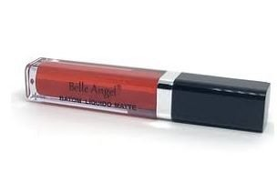 Batom Liquido Matte- Belle Angel B007 cor 08