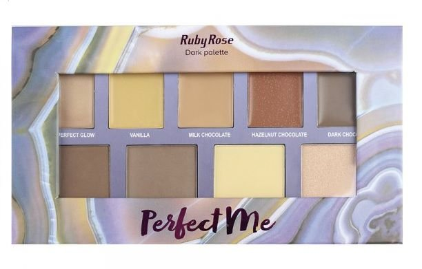 Paleta Perfect Me HB 7509