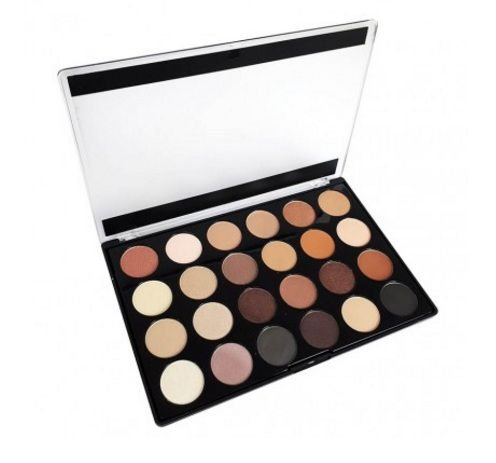 Paleta de Sombras 24 Cores Fenzza New York FZ-SO34NY-D