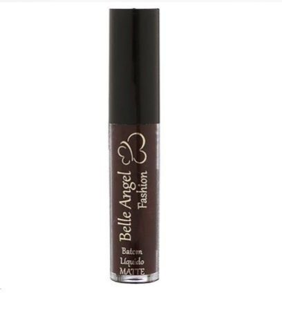 Batom Líquido Matte Belle Angel Fashion– A002 Cor 05