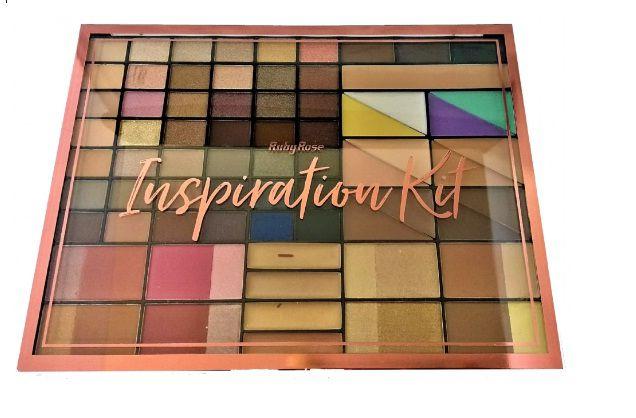 Paleta Inspiration Kit-Ruby Rose HB9365