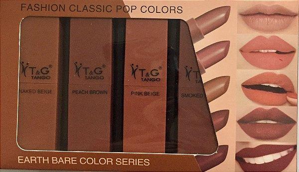 Fashion Classic Pop Colors Tango- PL 5080
