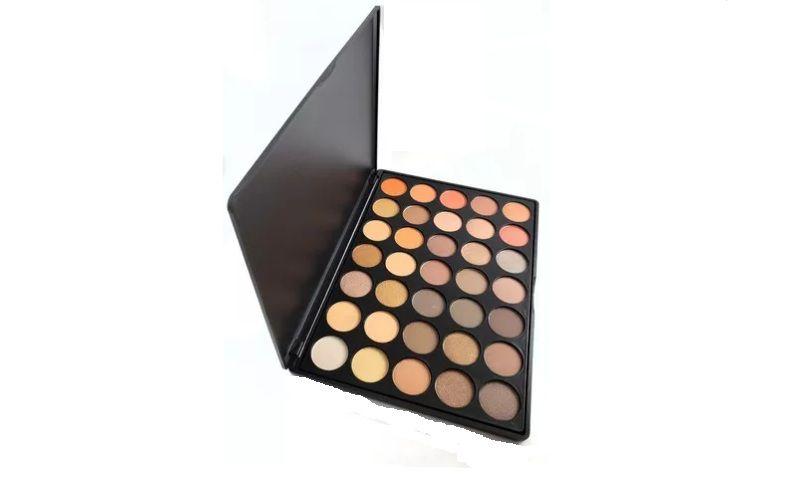 Super Eyeshadow Palette Luisance- L7106