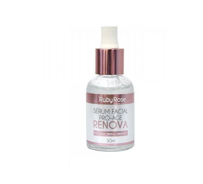 Sérum Facial Pró-Age Renova- Ruby Rose HB313