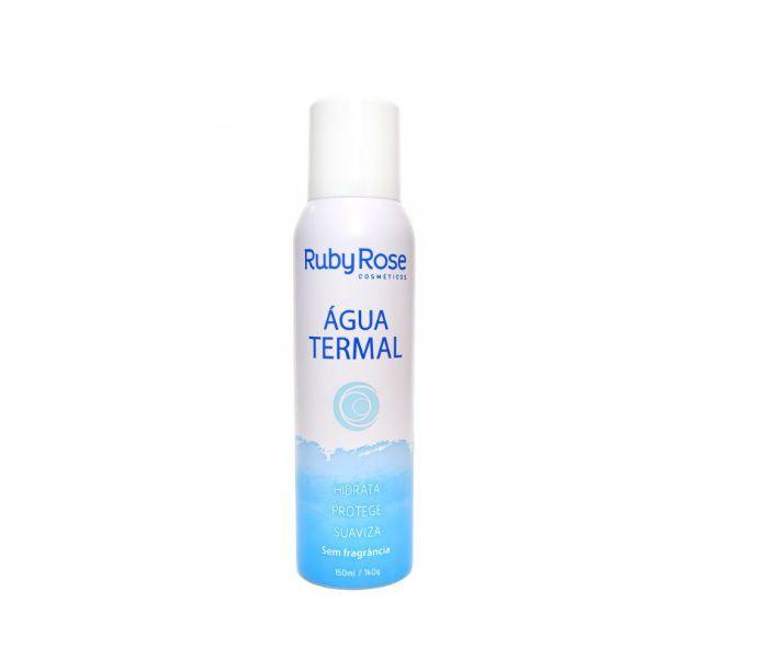 Água Termal Ruby Rose Sem Frangância -HB306