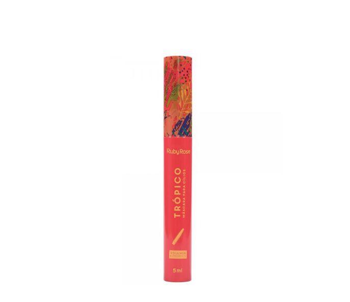 Máscara para Cílios Volume e Alongamento Ruby Rose HB502