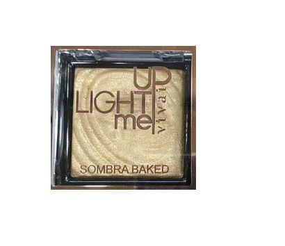 Sombra Baked Light Me Up Digital Shine - Vivai 2197 Cor 3