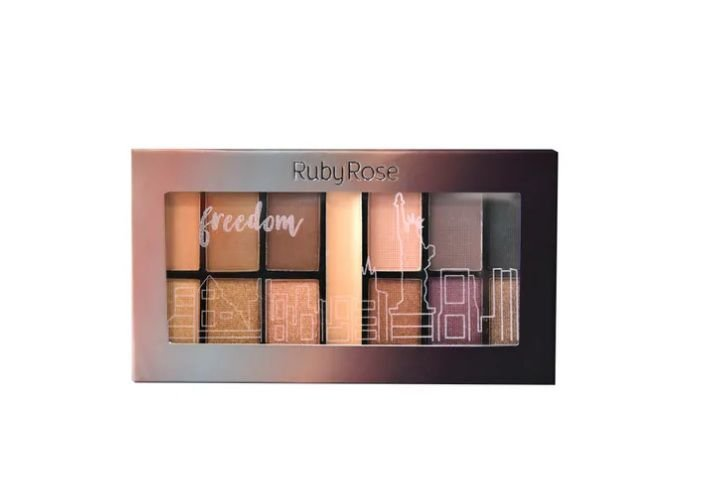 Mini kIt de Sombras  Freedom-HB9985-2