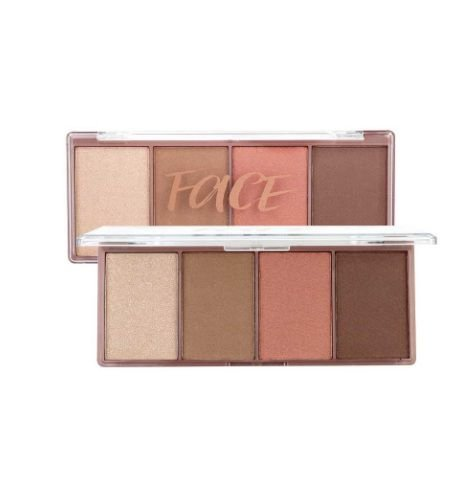 Paleta Face Belle Angel - Cod.T005