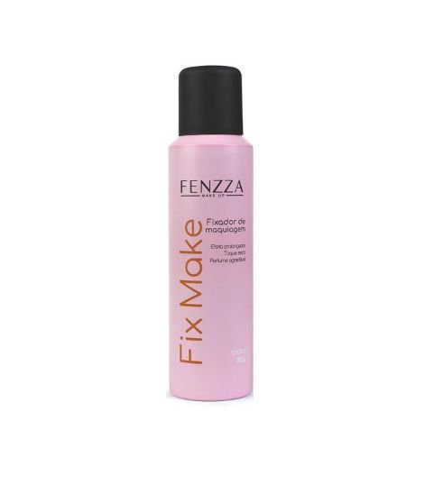 Fixador de Maquiagem Fix Make- Fenzza