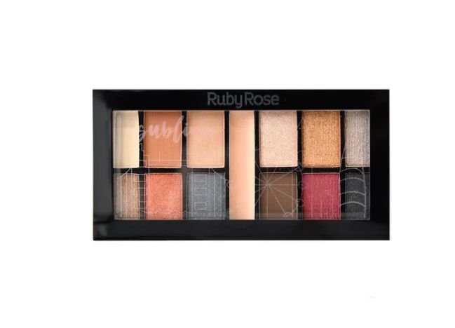 Mini kIt de Sombras Sublime HB9985-8