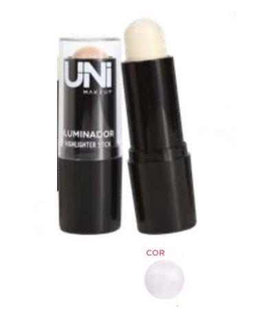 Iluminador Stick Uni makeup -C01