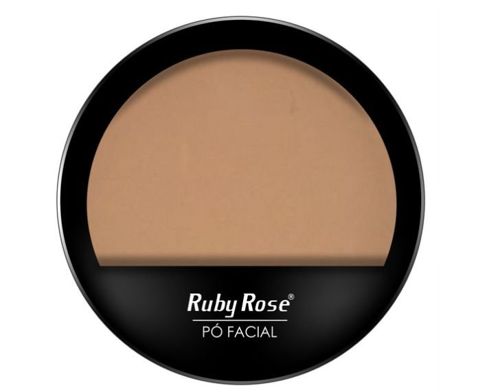 Pó Facial  Ruby Rose - HB7206 cor 02