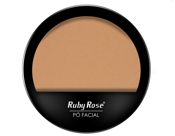 Pó Facial  Ruby Rose - HB7206 cor 05