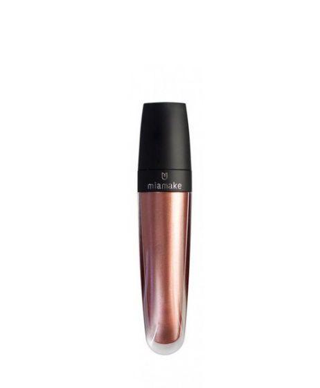 Lip Gloss Uni Mia Make- cor 01