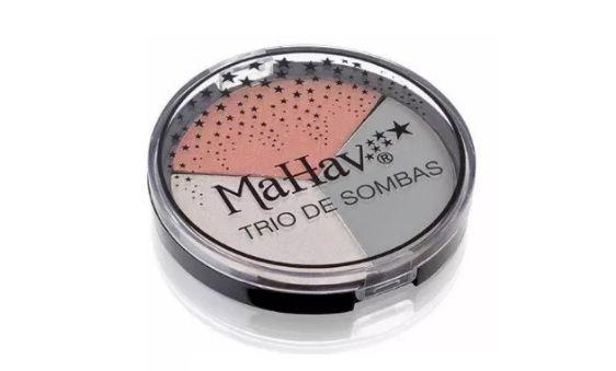 Trio de Sombras Mahav -Cor 04