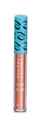 Sombra Liquida Fenzza Makeup C6